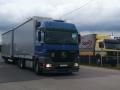 MB 2541 + Krone