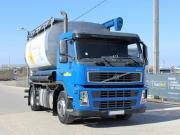 Volvo FM naudotas sunkvezimis cisterna