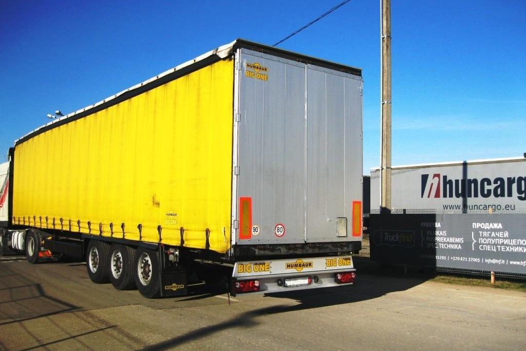 Humbaur HSA2006 WHD35132470403612